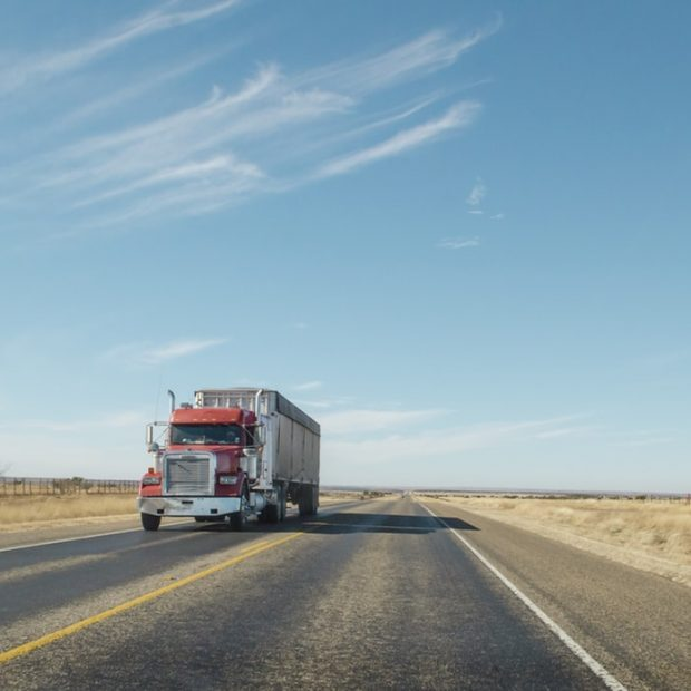 Trucking Pay As You Go Workers Compensation