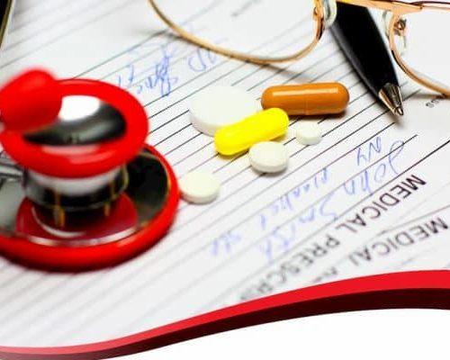 Workers Compensation Prescription