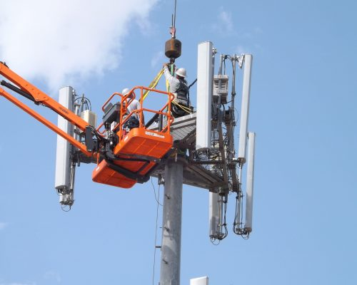 Cell Tower Workers Compensation Insurance