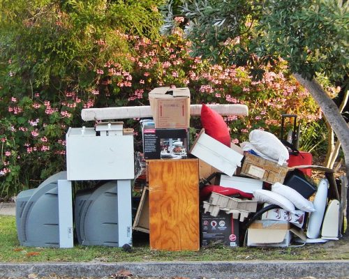 junk removal workers compensation insurance