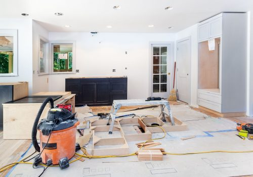 Remodeling Workers Compensation Insurance