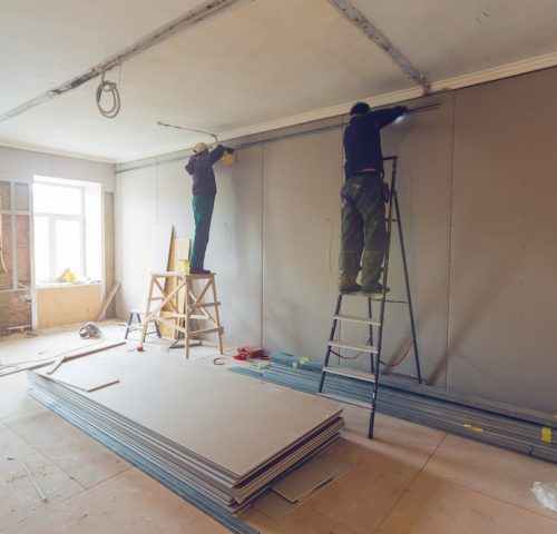 drywall workers compensation insurance