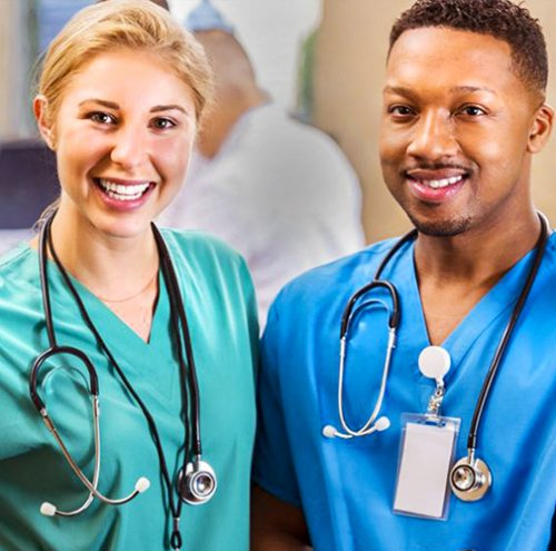 medical staffing workers compensation insurance
