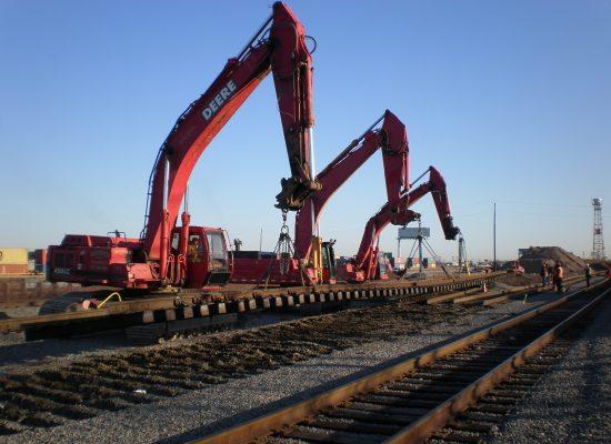 railroad construction workers compensation insurance