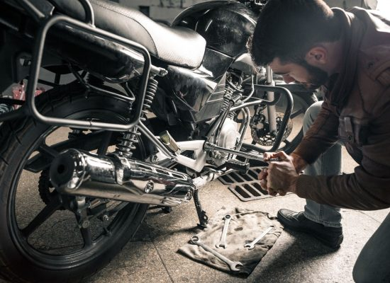 motorcycle and atv repairs workers compensation insurance
